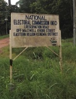 National Electoral Commission